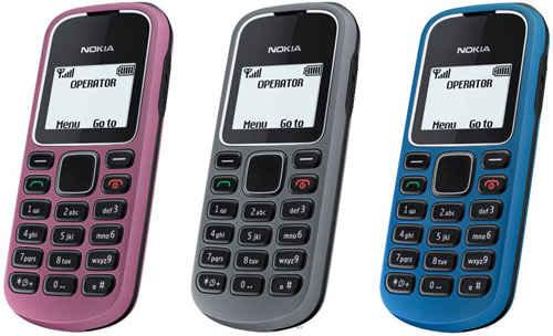 80k - Điện thoại Nokia 1280 TQ giá sỉ và lẻ rẻ nhất