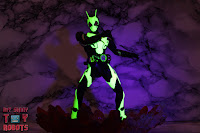 S.H. Figuarts Kamen Rider Zero-One Rising Hopper 21