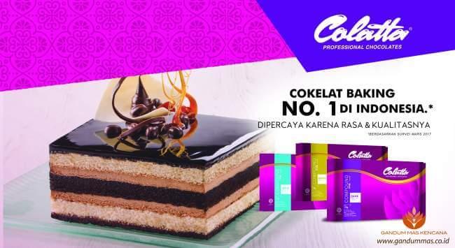 Coklat Colatta Enak dan Berkualitas
