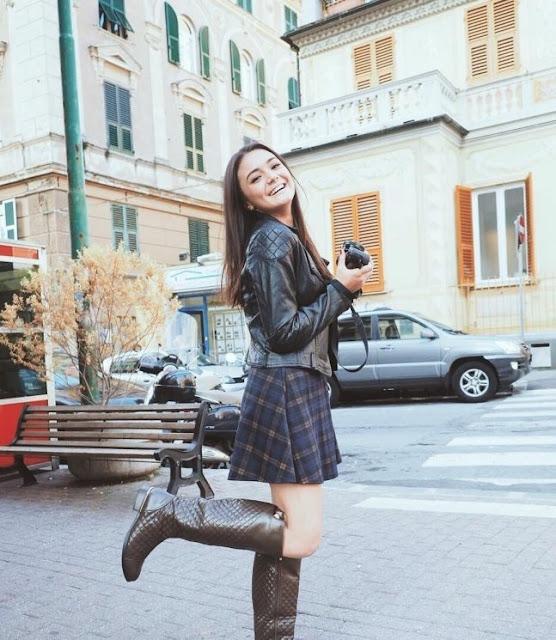 5 Tips Bikian Outfitmu Terlihat Keren Untuk Cewek