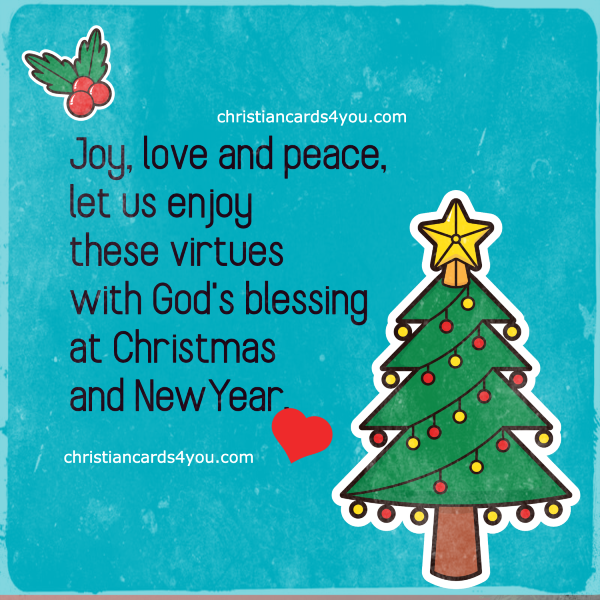 nice inspirational christmas quotes with christmas tree
