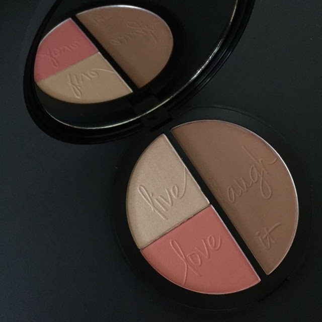 IT's Your Naturally Pretty Contouring Duo by IT Cosmetics #21