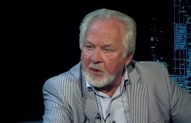 Павел Гусев доказывает Михаилу Фишману значимость акции 16 июня