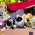 Feest van herkenning voor de allerkleinsten in nieuwste Videoland Original 'Woezel & Pip: Vriendjesclub'