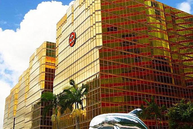 香港皇家太平洋酒店: 超豪華客房1晚+雙人美式早餐+紅酒1瓶+客房內免費罐裝飲品1罐+港幣50元餐飲券 $556