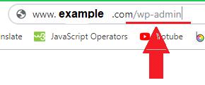 wordpress-dashboard-login