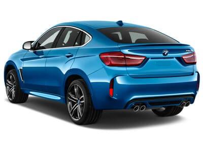 مميزات BMW X6 2019
