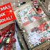 CHRISTMAS JUNK JOURNAL 2019 - #2 (VÍDEO)