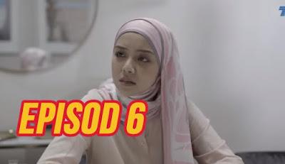 Tonton Drama Adellea Sofea Episod 6 FULL.