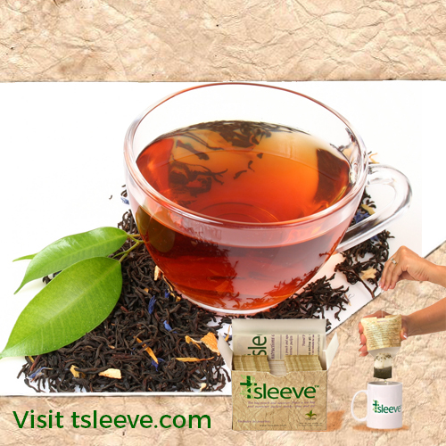 Flavored Tea And It's Benefits