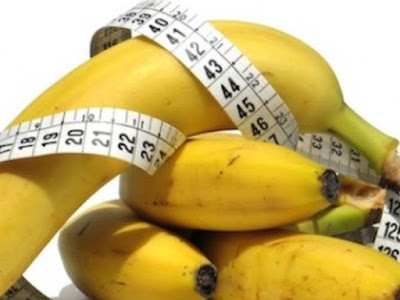 Pisang Untuk Diet Secara Alami