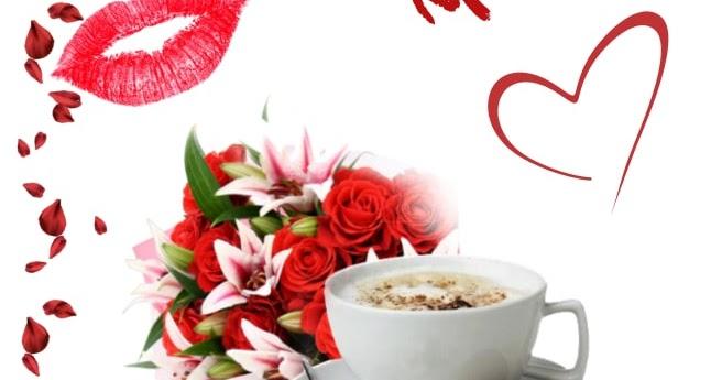 Bonjour Mon Amour Messages Et Sms