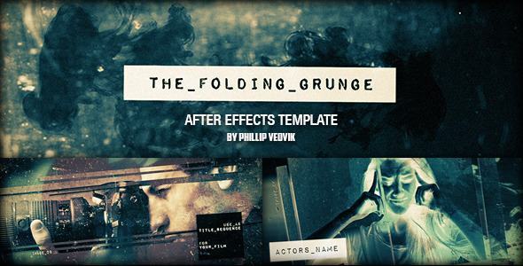 The_Folding_Grunge_Header The Folding Grunge Videohive – Free Download After Effects Templates download