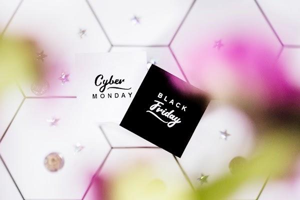 Black Friday i Cyber Monday 2018 - gdzie szukać promocji? {lista sklepów i rabatów}