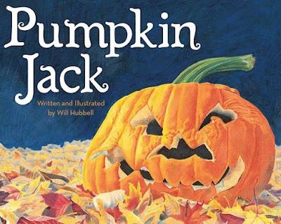 Pumpkin Jack by Will Hubbard