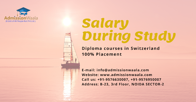 Study in Switzerland .