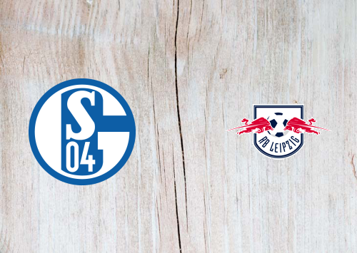 Schalke 04 vs RB Leipzig -Highlights 22 February 2020