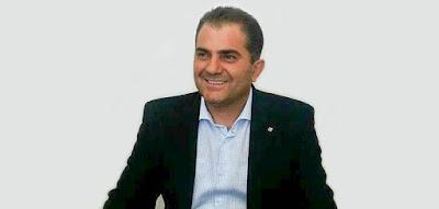 Υποψήφιος Δήμαρχος Καλαμάτας ο Θανάσης Βασιλόπουλος στην ομάδα Νίκα