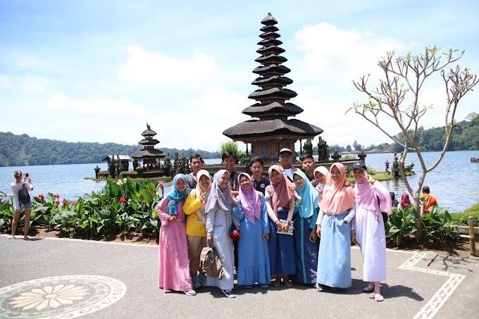 Yang Harus Dibawa Sebelum Kelas XI ke Bali