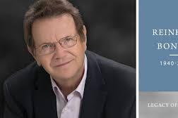 Berita Kematian Resmi Penginjil Reinhard Bonnke
