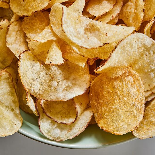 6. Potato Chips