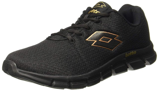 lotto men's vertigo running shoes In India || Check Price, Review, Rating, and Buy it now