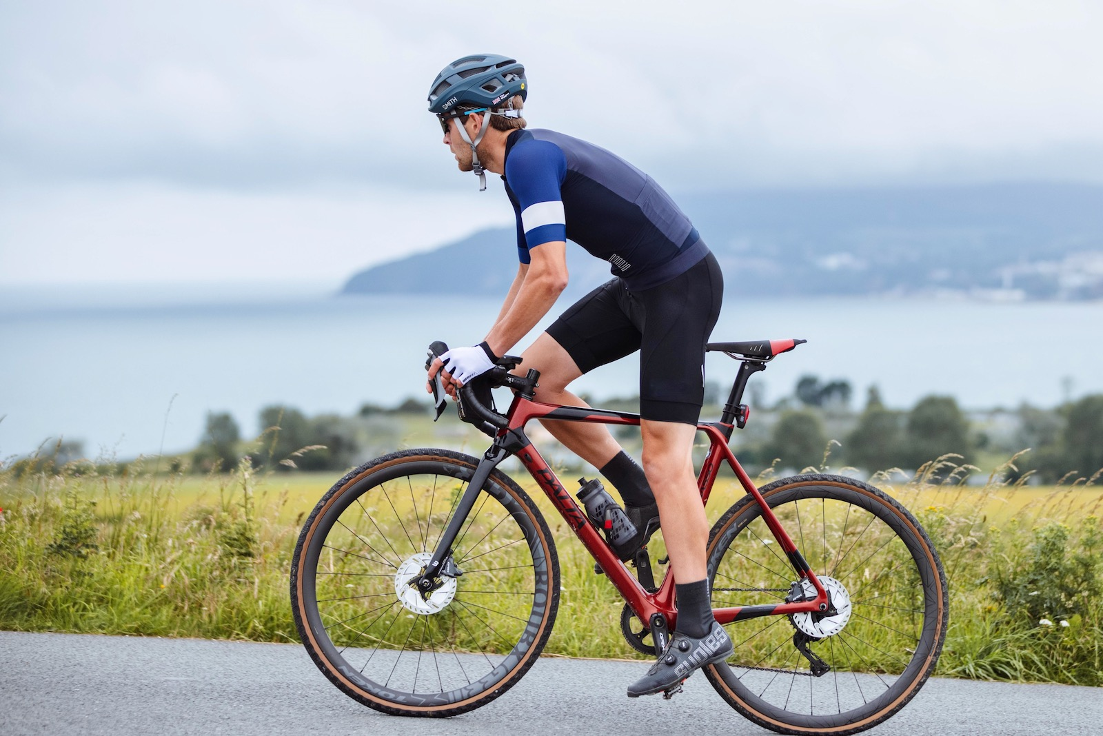 Tim Wiggins Choose Cycling