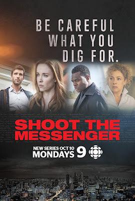 Shoot the Messenger WGN America