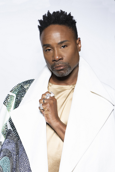 """BILLY PORTER SIGNS TO ISLAND RECORDS & RELEASES DEBUT SINGLE """"CHILDREN"""" - (Photo credit: Meredith Truax)"""