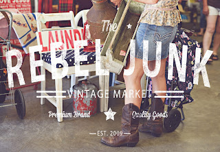 2017 Rock Springs Vintage Market