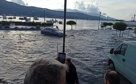 Τσουνάμι στη Σάμο: Ήταν το μεγαλύτερο των τελευταίων 65 ετών – Το ύψος του κύματος έφτασε τα 3,3 μέτρα