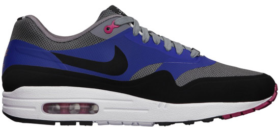 buy online 9e8f2 2af87 Nike Air Max 1 London QS