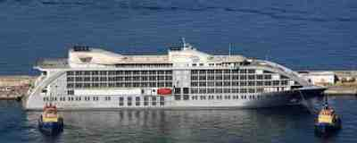 Sunborn Gibraltar Yacht Hotel, Gibraltar