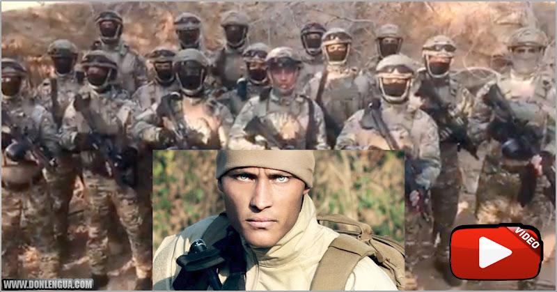 CONFIRMADO | Operación Gedeón en curso incursión de Macuto - Lo mejor está por venir