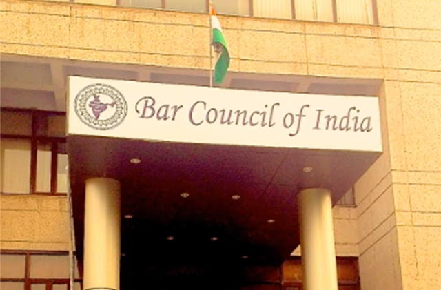BCI releases examination dates for All India Bar Exams ( Read Notice)
