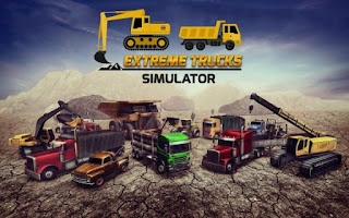 Extreme Trucks Simulator MOD APK 1.2.0