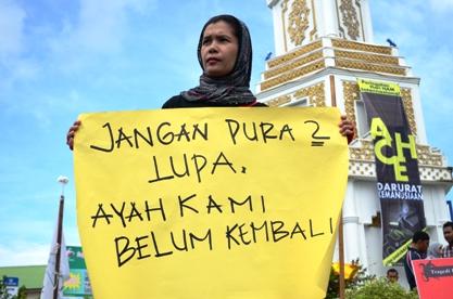 Tahun Ini Komisioner KKR Aceh Mulai Bekerja, Ini Tugasnya ...