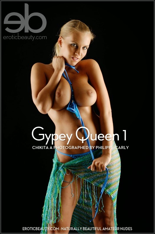 EroticBeauty01-23 Chikita A - Gypsy Queen 1 11020