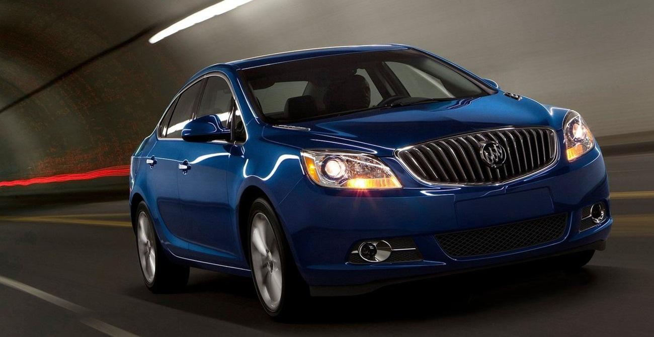 Buick Turbo Verano Sales