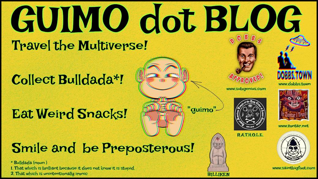 Guimo dot Blog