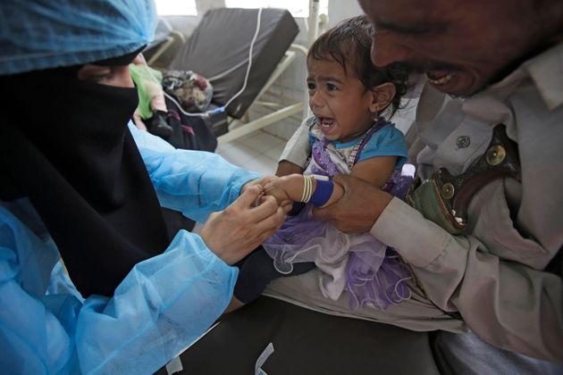Υεμένη: Στην χώρα όπου αν δεν ευαισθητοποιηθεί ο κόσμος, θα πεθάνουν εκατομμύρια παιδιά