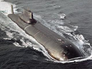 kapal, selam, kapal selam, kapal selam terbesar, kapal selam terbesar di dunia, kapal selam terbesar rusia, kapal selam Dmitry Donskoy TK 208