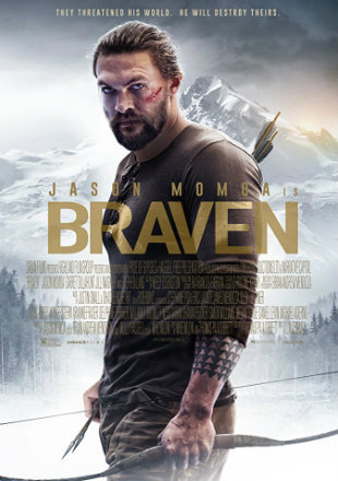 Braven 2018 Full HD Hollywood English Movie Download