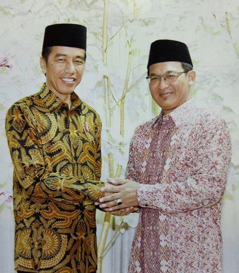 7 Dawuh Kiai NU agar Menjadi Muslim Indonesia yang Kaffah