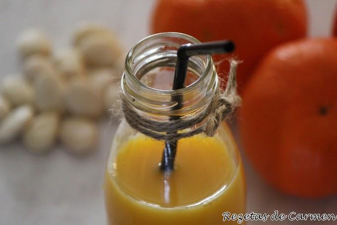 Recopilatorio de recetas de zumos y smoothies