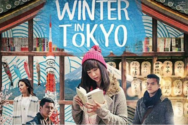 Download Winter in Tokyo (2016)