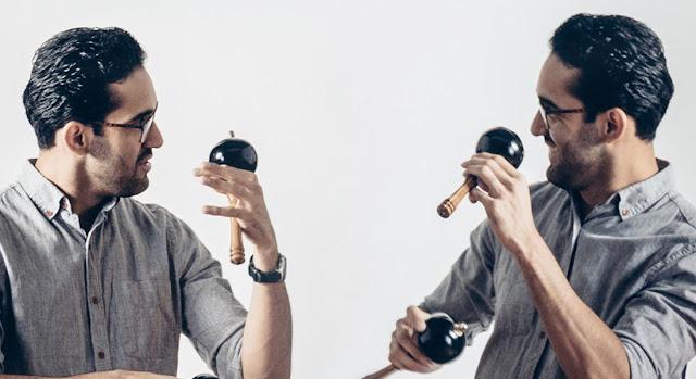 ESPECTÁCULO: Manuel Rangel lleva su música a Francia y Estados Unidos.