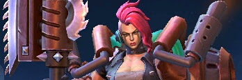 Cara Build Hilda Mobile Legend: Damage Tersadis