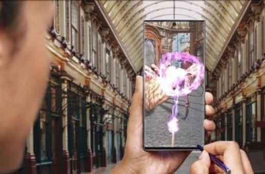 Bawa Banyak Fitur Premium, Ini Spesifikasi Samsung Galaxy Note 10