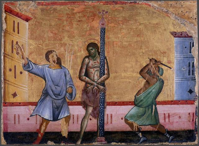 Flagelação de Jesus Cristo
